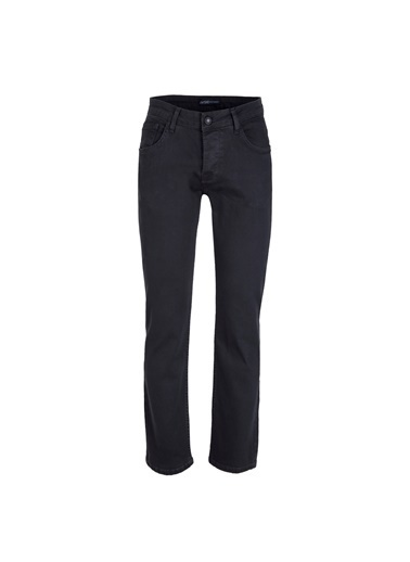 Five Pocket Jean Pantolon Antrasit
